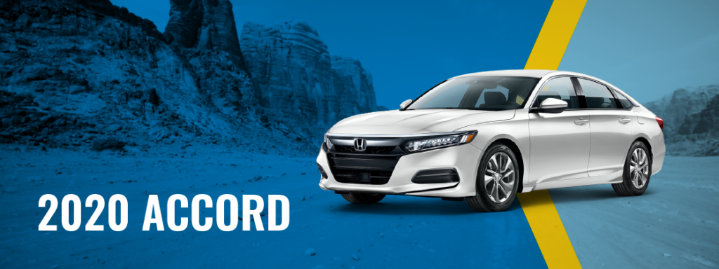 2021 Honda Accord LX Automatic