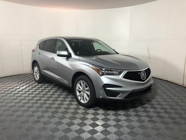 2021 Acura RDX FWD just $ 287.00 per month