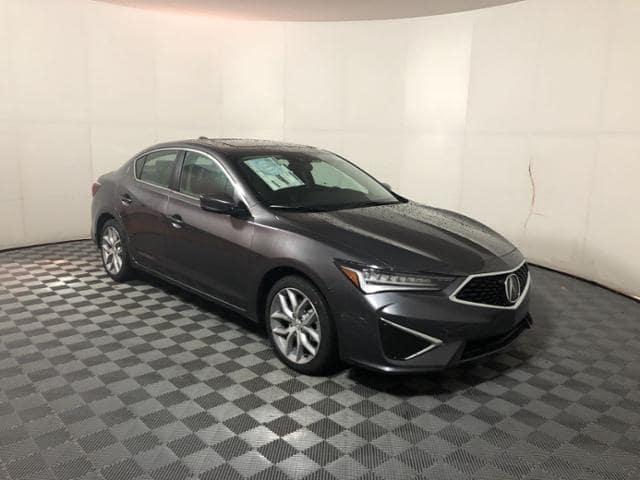 2020 Acura ILX 2.4 Base