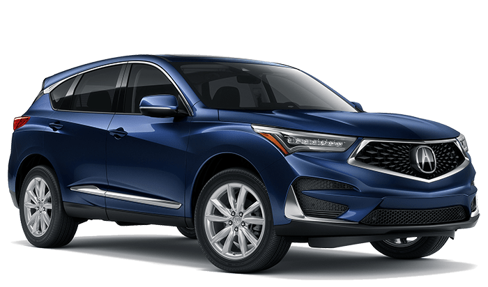 $1,000 Down Payment Assistance on the '19 RDX