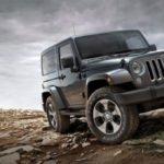 Jeep Wrangler History