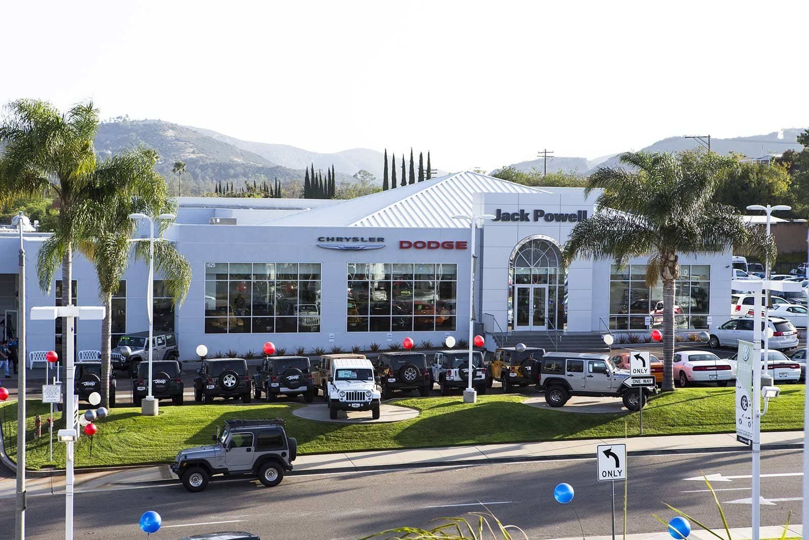 Dealership About Us