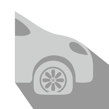 Flat Tire Special Icon