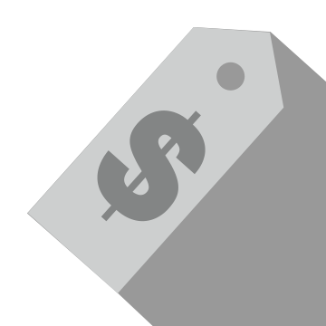 Sale Tag Special Icon