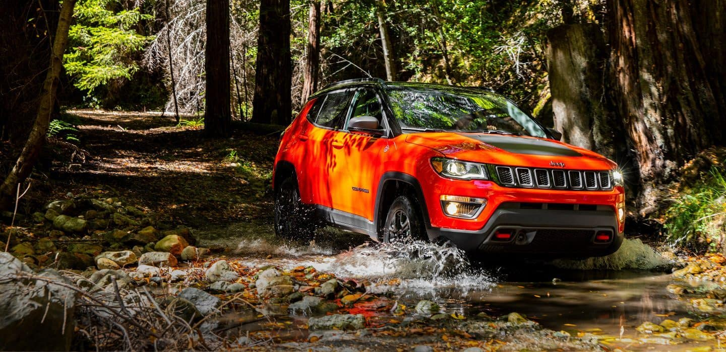 Jeep Trailhawk