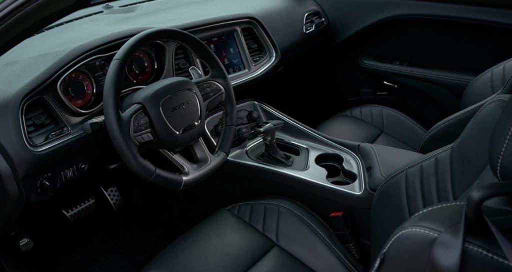 2018 Dodge Challenger SRT 392