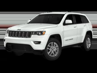 2018 Jeep Grand Cherokee Laredo 4x2