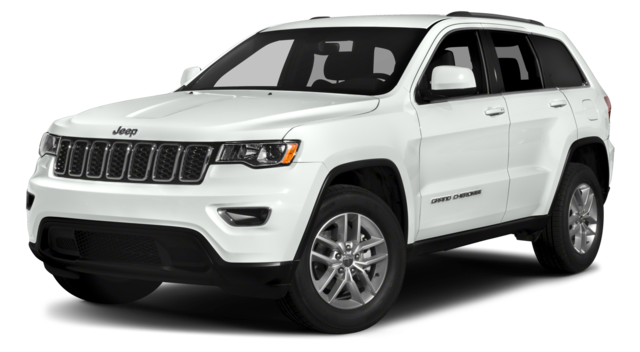 2018 Jeep Grand Cherokee compare