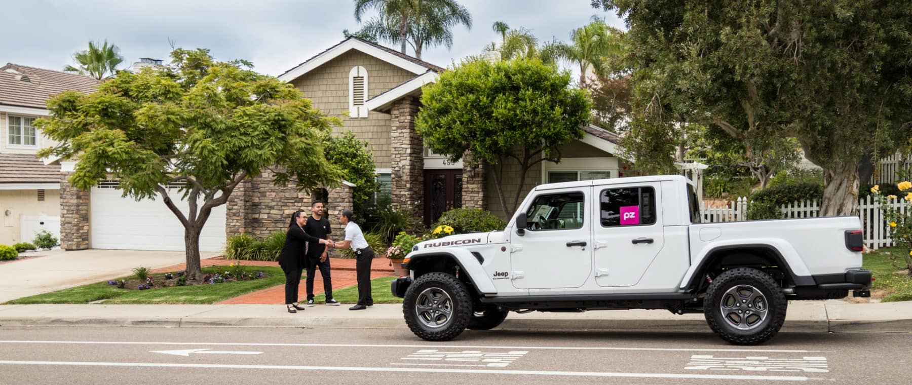 Jeep Dealership San Diego >> Jack Powell Chrysler Dodge Jeep Ram Cdjr Dealer In