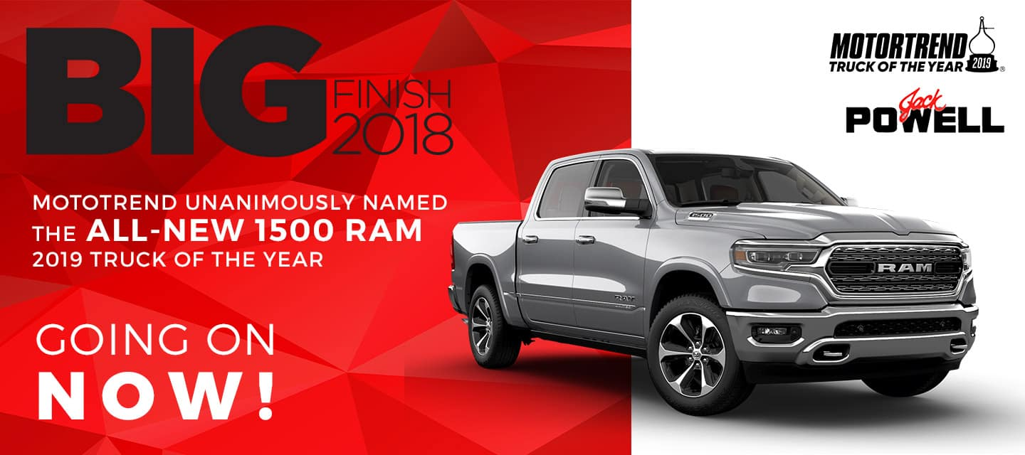 1500 truck of the year