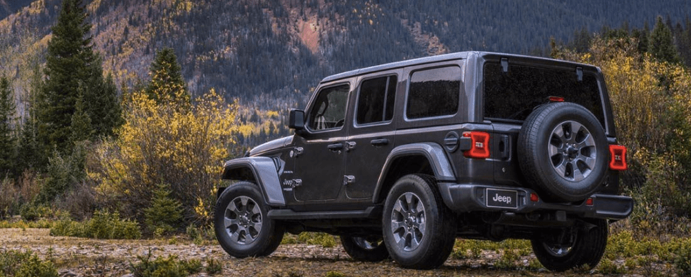 2019 Jeep Wrangler Configurations Jack Powell Chrysler Dodge