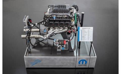 426.2 engine
