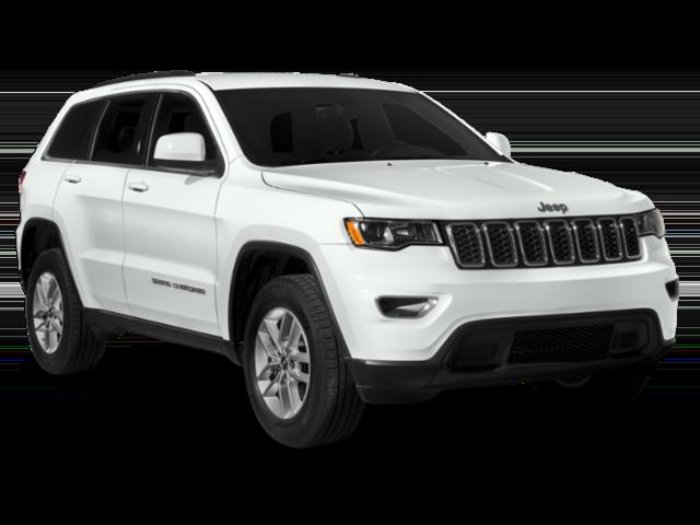 Jeep Grand Cherokee vs Subaru Crosstrek | Jack Powell