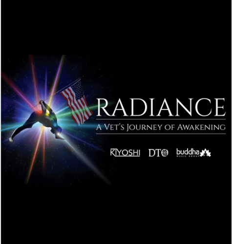 Radiance: A Vet's Journey of Awakening