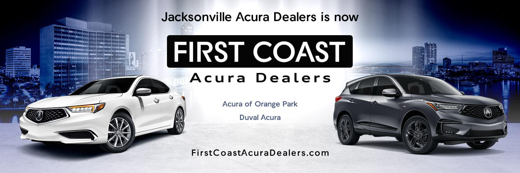 first coast acura dealers acura dealer in jacksonville fl