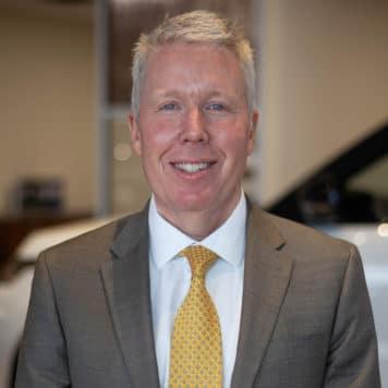 Glen Sullivan