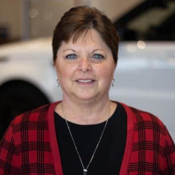Kathy Knauss