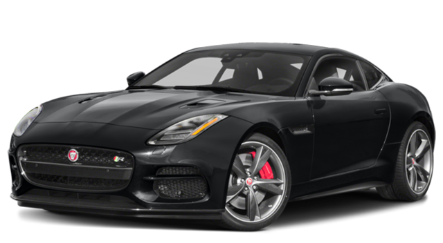 2018 Jaguar F-TYPE Compare