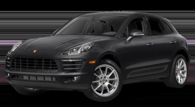 2018 Porsche Macan Compare