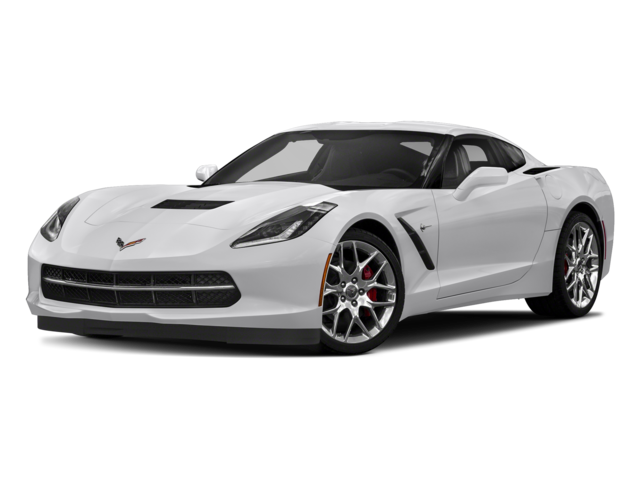 2019 Chevy Corvette