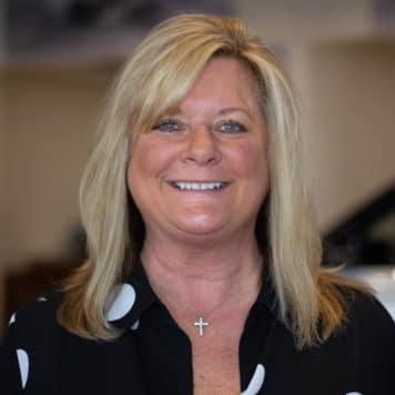 Sue Wilcher