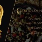Best Salsa in Town