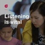 Listening is Vital