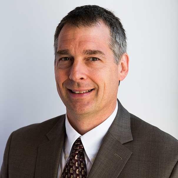 Mark Boehlen
