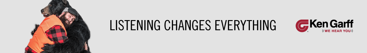 Listening Changes Everything