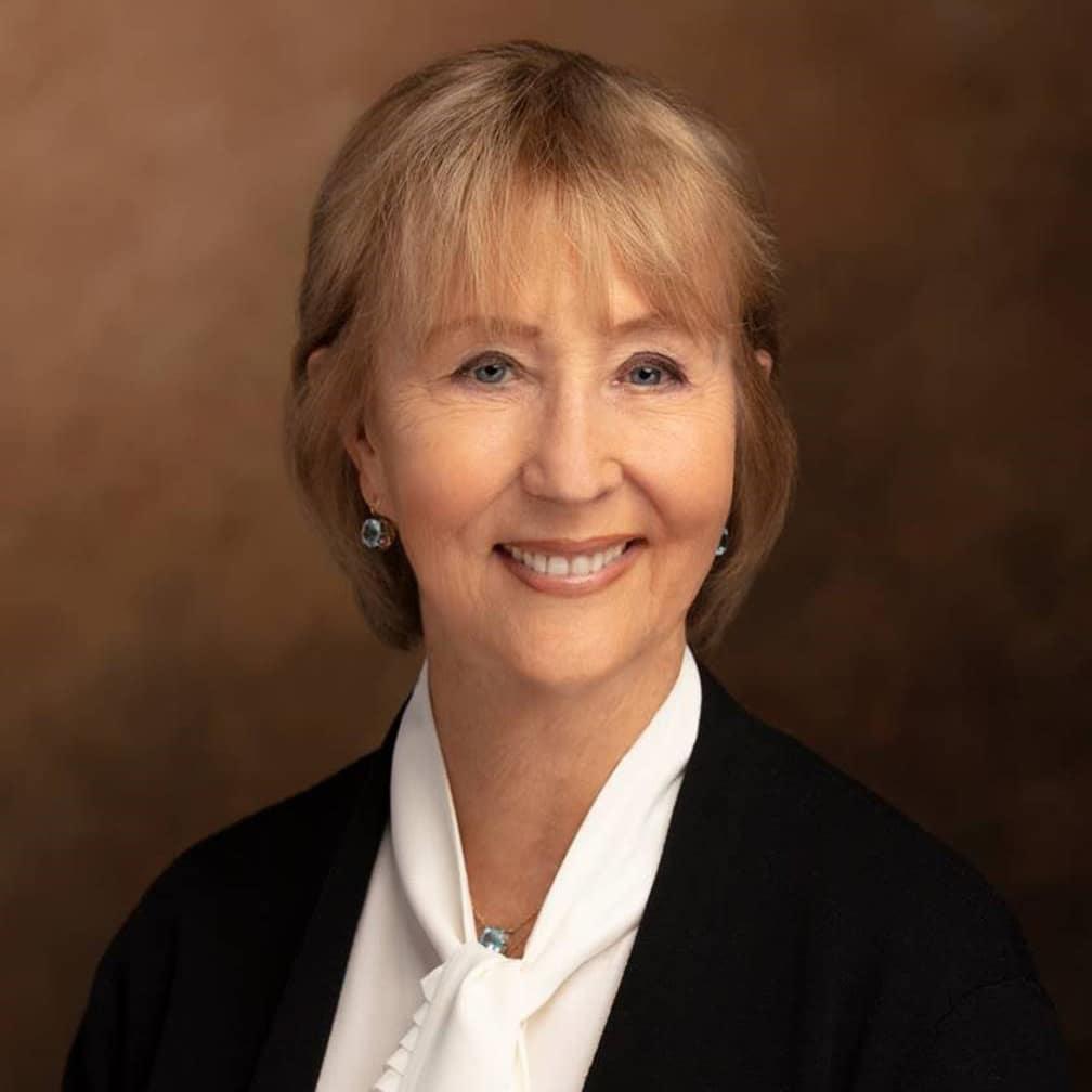 Katharine Garff