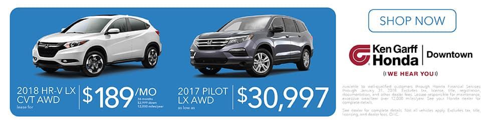 Elegant New Honda HR V U0026 Pilot For Sale In Salt Lake City, UT