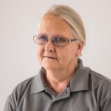 Teresa Newsome