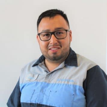 Cesar Perez-Padilla