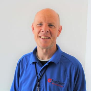 Richard Blomquist