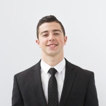 Mitchell Guzman