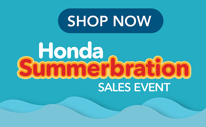 Honda Summerbration