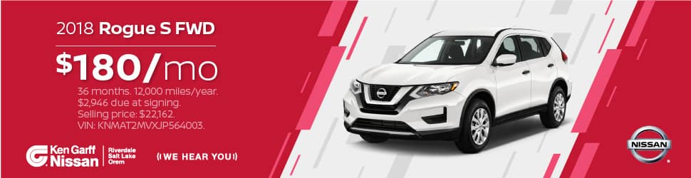 *Available to qualified customers through Nissan Motor Acceptance Corporation through January 2, 2019. Excludes title, taxes, registration, license fees, ...