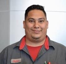 Ruben Oropeza
