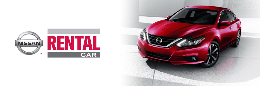 Perfect Nissan Rental Cars