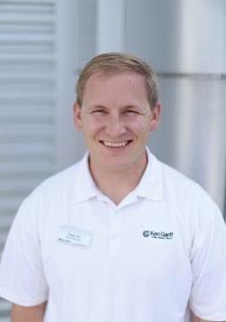Greg KLC