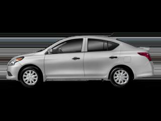 Versa Sedan