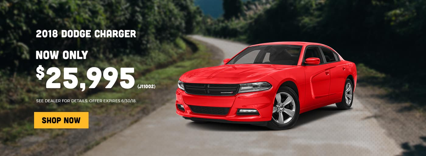 2018_Dodge_Charger