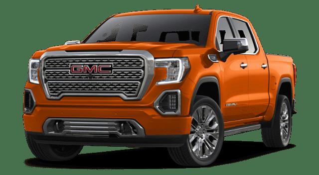 2019 GMC Sierra 1500 Compare