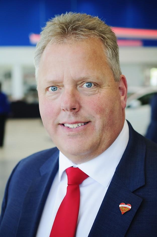 Tim Hague