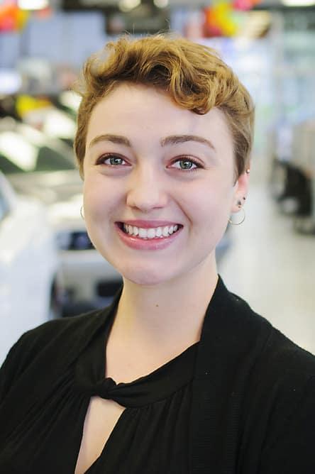 Emma Tompkins