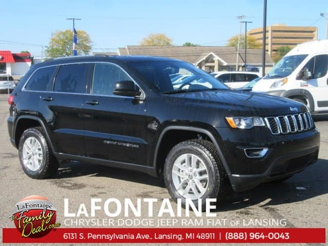 High Quality 2018 Jeep Grand Cherokee Laredo
