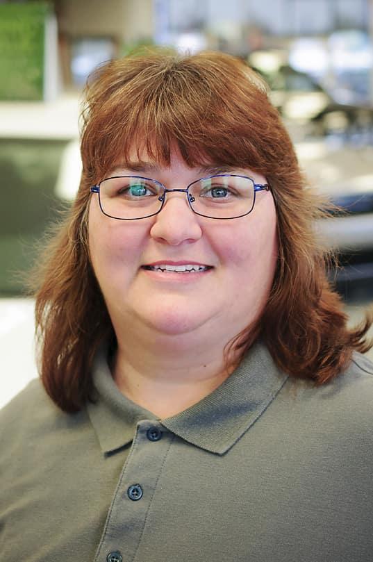 Stacy Trombley