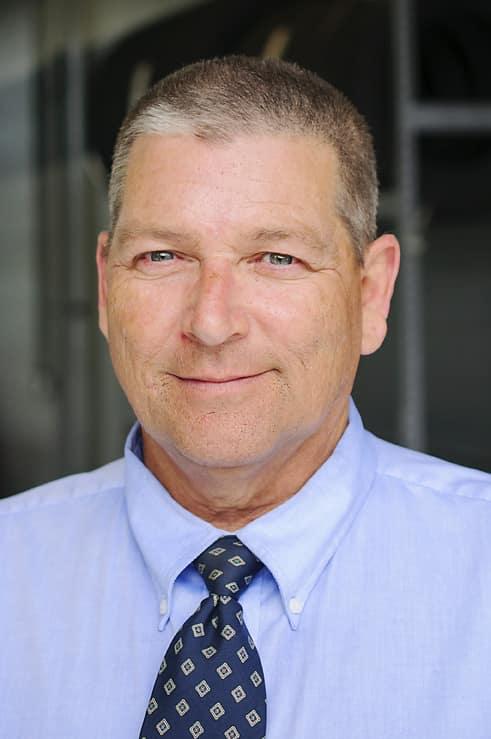 Steve Schindler