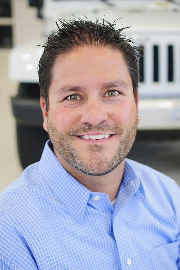 Jay Matties