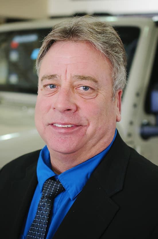 Gregory Tomlinson